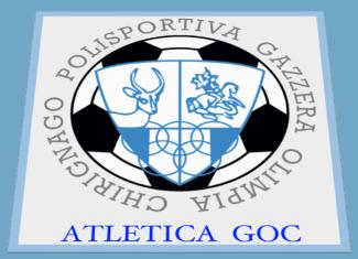 GOC - Atletica - ATLETICA GOC