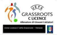You are currently viewing NEL NOSTRO IMPIANTO GLI ESAMI DEL CORSO ALLENATORI UEFA C