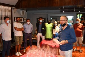 Read more about the article Si apre il sipario sulla stagione della Gazzera