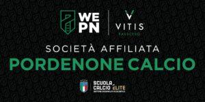 Read more about the article Il Calcio Goc è ufficialmente affiliato al Pordenone Calcio!