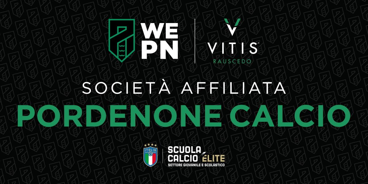You are currently viewing Il Calcio Goc è ufficialmente affiliato al Pordenone Calcio!